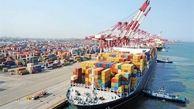 تجارت ۷.۳ میلیارد دلاری ایران و امارات در ۵ ماه ۱۴۰۰