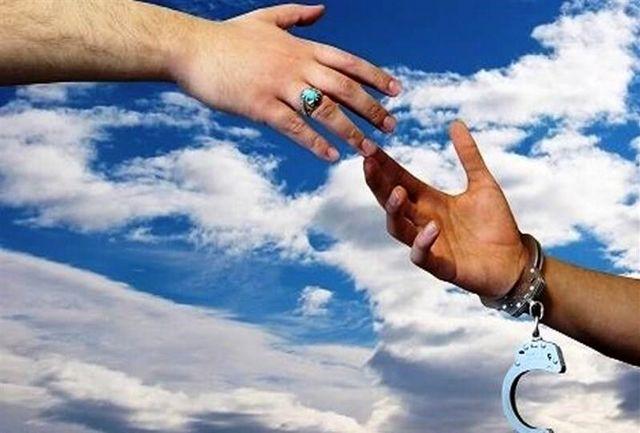۳۰۴ زندانی جرائم غیرعمد در همدان آزاد شدند