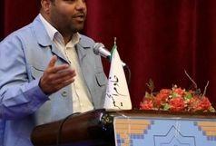 اهدای بستههای لوازمالتحریر به دانشآموزان نیازمند و بی بضاعت در طرح شهید سلیمانی