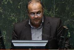 دیدار نماینده مردم قائمشهر در مجلس با وزیر ورزش و جوانان + عکس