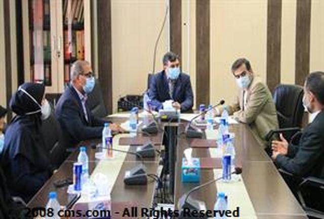 تخصیص ۱۰۰ درصد اعتبارات برای تکمیل پروژههای عمرانی و زیرساختی استان