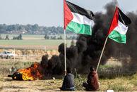 محکومیت کودک فلسطینی به چهار ماه زندان