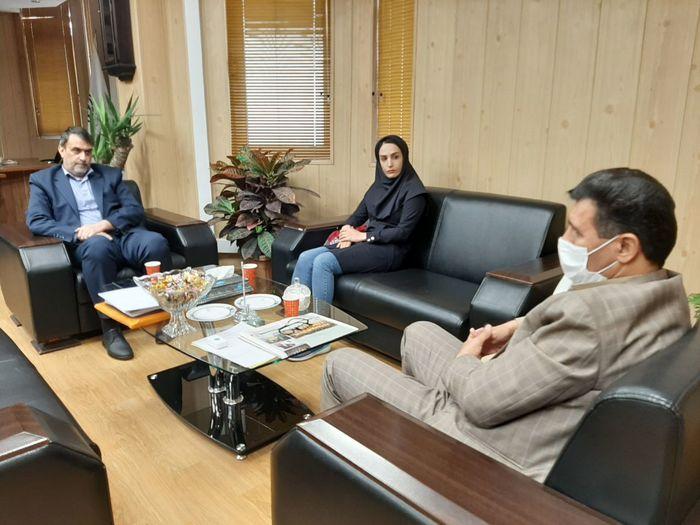 اداره کل ورزش و جوانان استان در کنار هیأت دو و میدانی استان اصفهان است