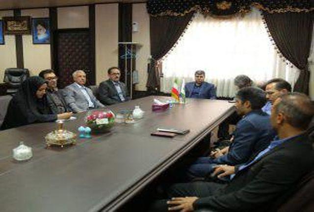 شهرسنگ نگین ملی صنعت، در باقرشهر است