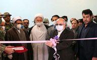 نقاهتگاه ۱۲۰ تختخوابی بیماران کرونایی ارتش در کرمان افتتاح شد