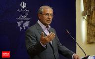واکنش سخنگوی دولت نسبت به تحریم وزیر ارتباطات
