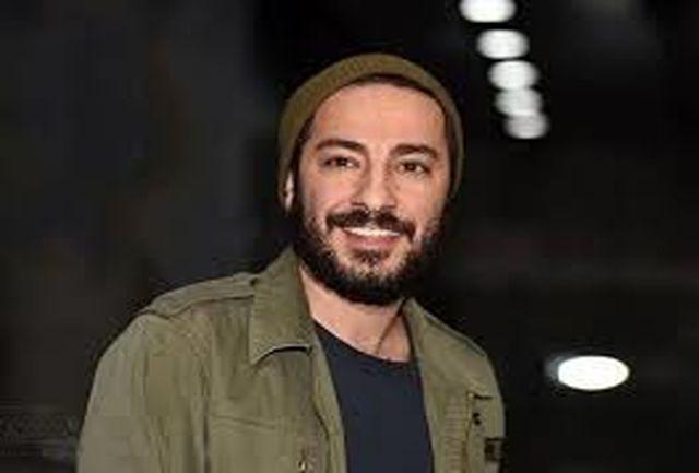 جایزه  بهترین بازیگر مرد به ایران آمد