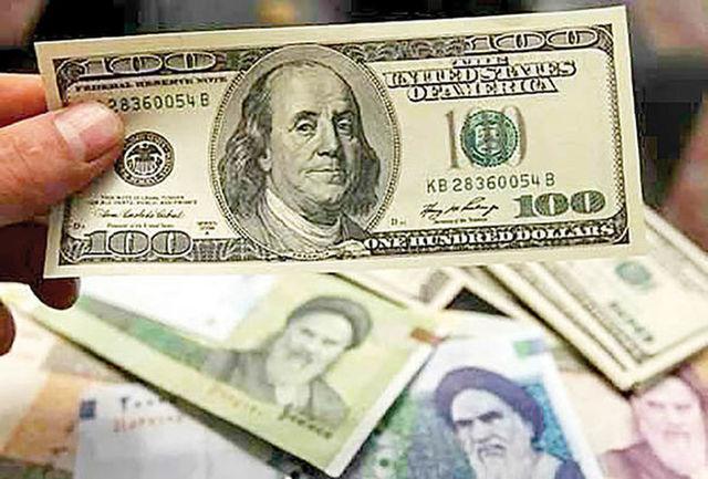 گزارش بازار ارز در کشور 99/11/06