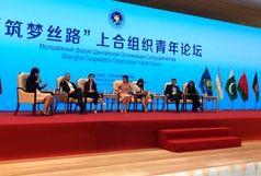 حضور جوانان برتر سمنهای ایرانی در اجلاس همکاری شانگهای