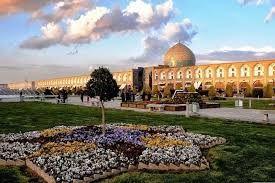 هوای اصفهان سالم شد
