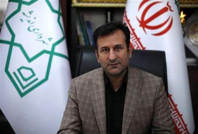 """تقدیر شهردار اندیشه از حضور باشکوه مردم در مراسم تشییع """"شهید محسن لک"""""""