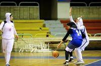 لیگ برتر بسکتبال زنان به تعویق افتاد