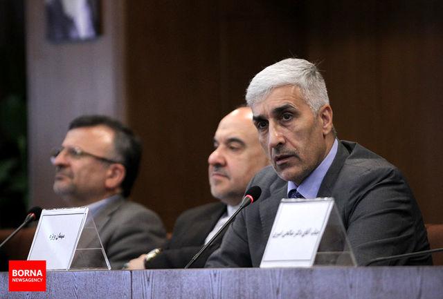 احمد ریاض طالب: امیدوارم روابط بین دو کشور در امور ورزش و وجوانان مستحکمتر شود