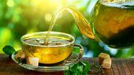 چای سبز بخورید تا این بیماریهای خطرناک را درمان کنید+جزییات