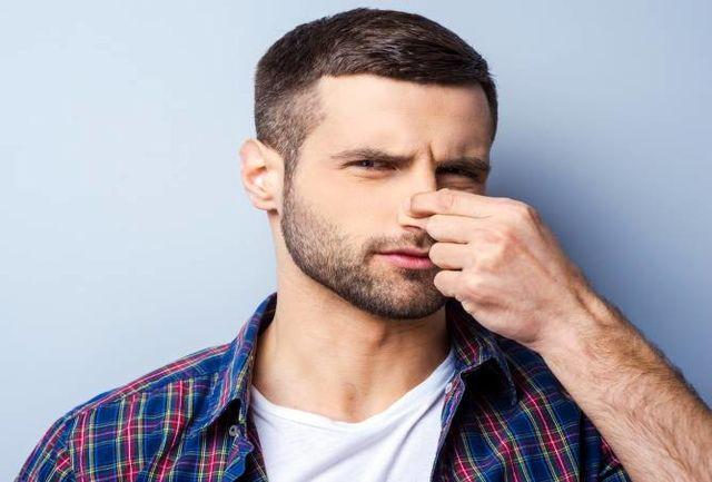 مقصر بوی بد بدن این مواد غذایی است