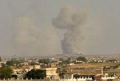 حمله ترکیه به سوریه متوقف شد