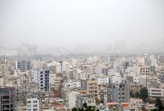 آلودگی هوا در انتظار تبریز