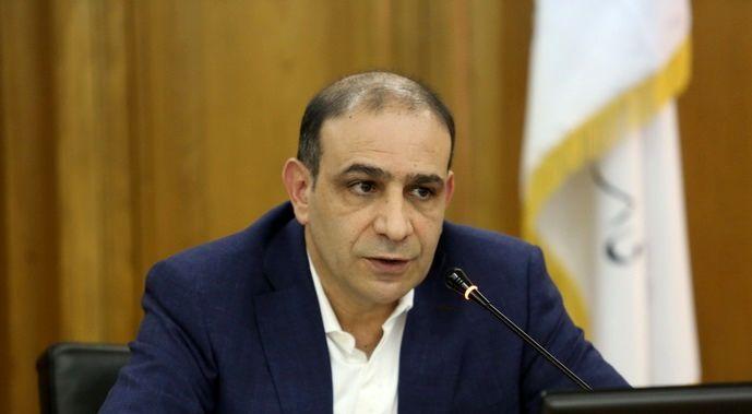 شهرداری تهران بیش از 56 هزار میلیارد تومان بدهی دارد / دولت سهم خود را پرداخت نمی کند