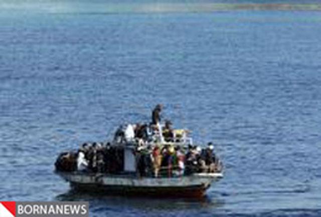 شکست سیاست های اروپا در کاهش مهاجرت غیر قانونی