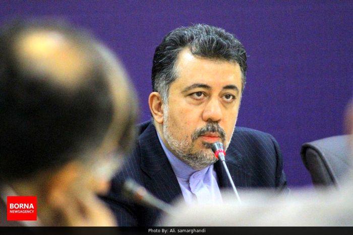 جامعه جوانان کشور حسین علیمرادی یکی از افتخارات خود را از دست داد