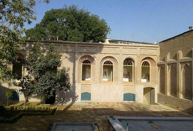 ۱۲ اثر تاریخی استان قزوین در فهرست آثار ملی به ثبت رسید