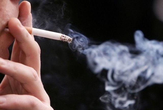 خطر استعمال دخانیات در روزهای کرونایی
