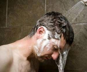 در این ساعت از روز حمام رفتن، ممنوع!