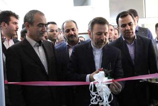 افتتاح پنج پروژه ارتباطی با اعتبار 900میلیارد ریال در استان اردبیل
