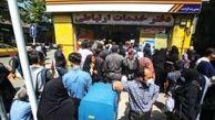 منع ادامه فعالیت یک بانک و پیشخوان دولت در خرمشهر به دلیل عدم رعایت دستورالعمل های بهداشتی