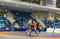 چهار نماینده کشورمان از دور رقابتها کنار رفتند