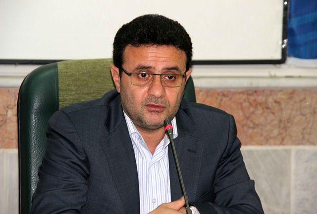 پیام تسلیت مدیرکل ورزش و جوانان مازندران