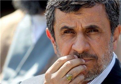 واکنش احمدینژاد به حضورش در انتخابات ۱۴۰۰
