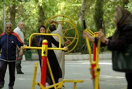 تهران سرزنده نیست / چند نشانه از  یک شهر شاد/ سلامت و ورزش اثرگذارترین حوزه