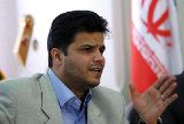 محمد علیپور : از رشته های مدال آور و فعال حمایت می کنیم