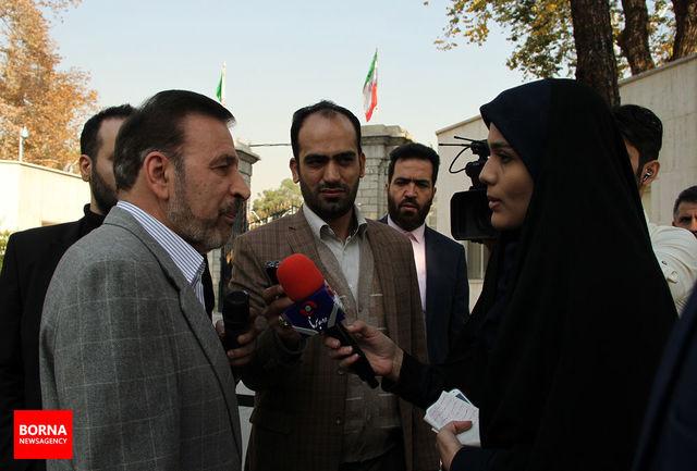برنامه رییس جمهور برای روز دانشجو/ تصمیم دولت برای جانشین مولاوردی