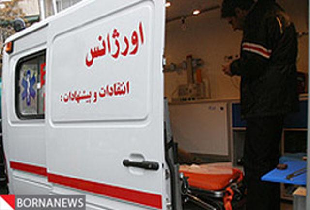 تمهیدات اورژانس تهران برای ایام نیمه شعبان