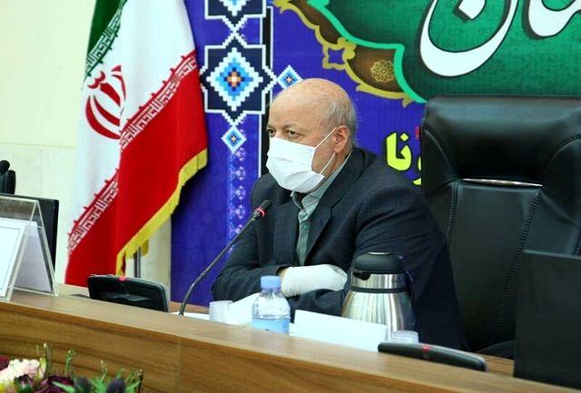 محدودیتهای کرونایی اصفهان پنجشنبه مشخص میشود