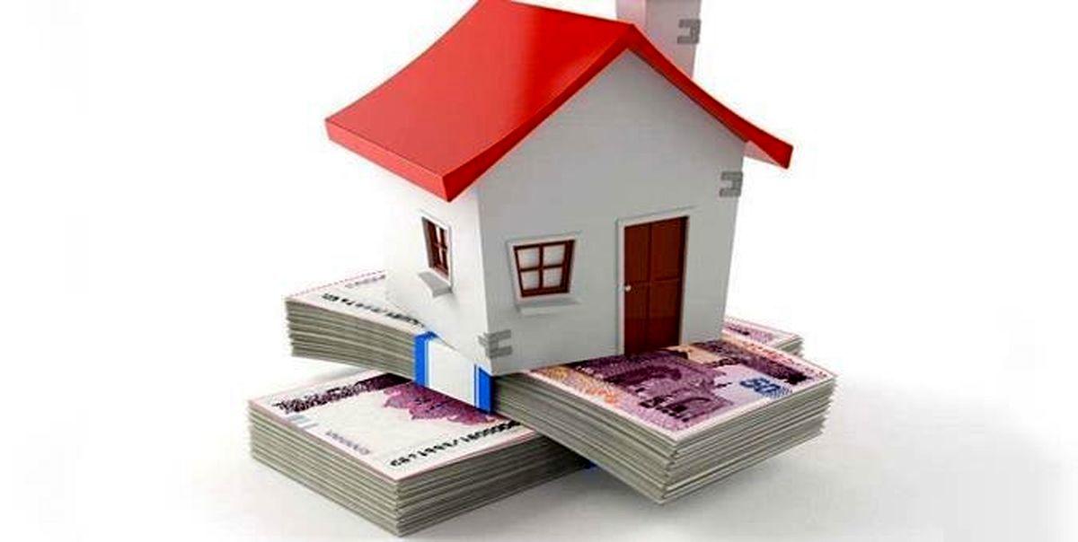 تامین ۷۰ درصد هزینه مسکن از طریق وام بانکی