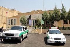 دستگیری 39 متهم تحت تعقیب در شیراز