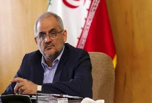 حاجی میرزایی به «جمع ایرانی» می پیوندد