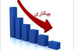 کاهش نرخ بیکاری در استان در سال جاری