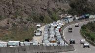 اعمال محدودیتهای ترافیکی در جادههای مازندران تا پایان شهریور+ جزئیات