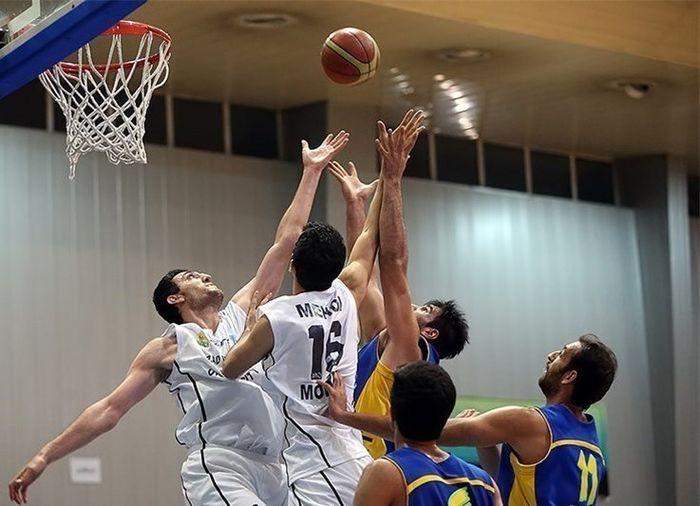 جامعه بسکتبال در انتظار تصمیم جدید فدراسیون