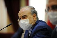 پیام تسلیت سلطانیفر به وزیر سابق بهداشت