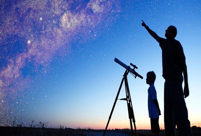 رویدادهای نجومی هفته پایانی آبان ۹۹