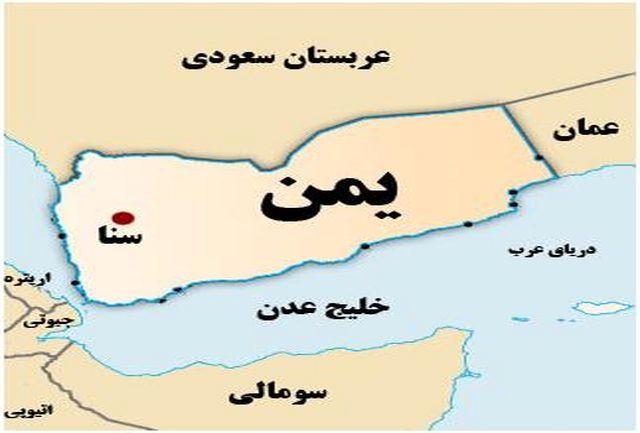 پهپاد یمن، فرودگاهی در جنوب عربستان را هدف قرار داد
