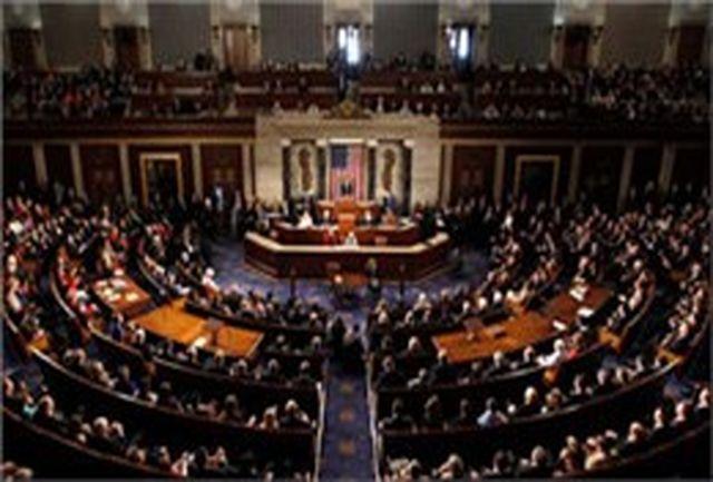 کنگره جدید امریکا آغاز به کار کرد