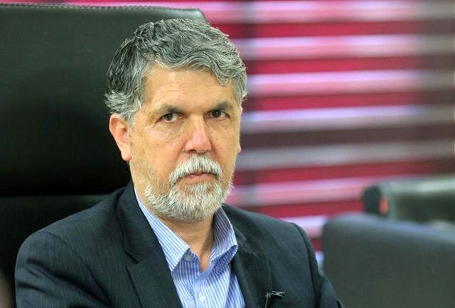 وزیر ارشاد درگذشت علی مرادخانی را تسلیت گفت