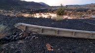 خسارت 24 میلیارد تومانی تندباد به شبکه توزیع برق سیستان و بلوچستان