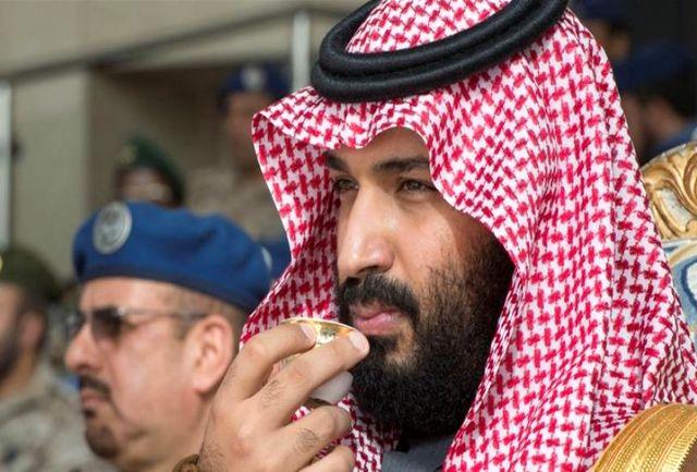 بن سلمان، شاهزاده میلیاردر سعودی را در آغوش گرفت!